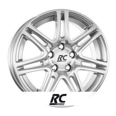 RC-Design RC 28 6.5x15 ET40 4x108 63.4