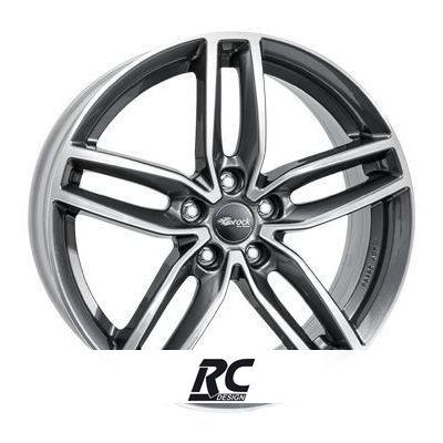 RC-Design RC 29 8x18 ET35 5x114.3 72