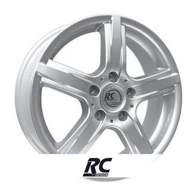 RC-Design RC D10 6x16 ET46 5x112 66.6