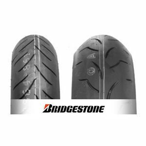 Reifen Bridgestone Battlax BT-016 PRO