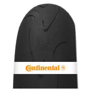 Reifen Continental ContiAttack SM